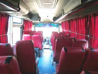 Sewa Bus Pariwisata Executive Class, Sewa Bus Pariwisata, Sewa Bus Executive Class