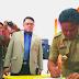 Bupati Sanggau Ajak Semua Elemen Masyarakat Untuk Budayakan Gotong Royong