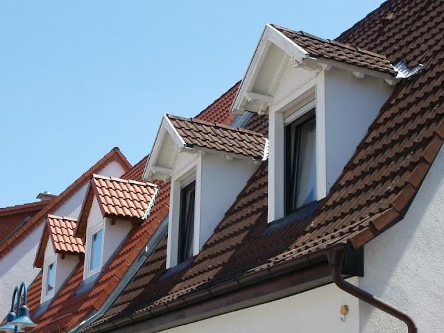 10 Popular Roof Types 10