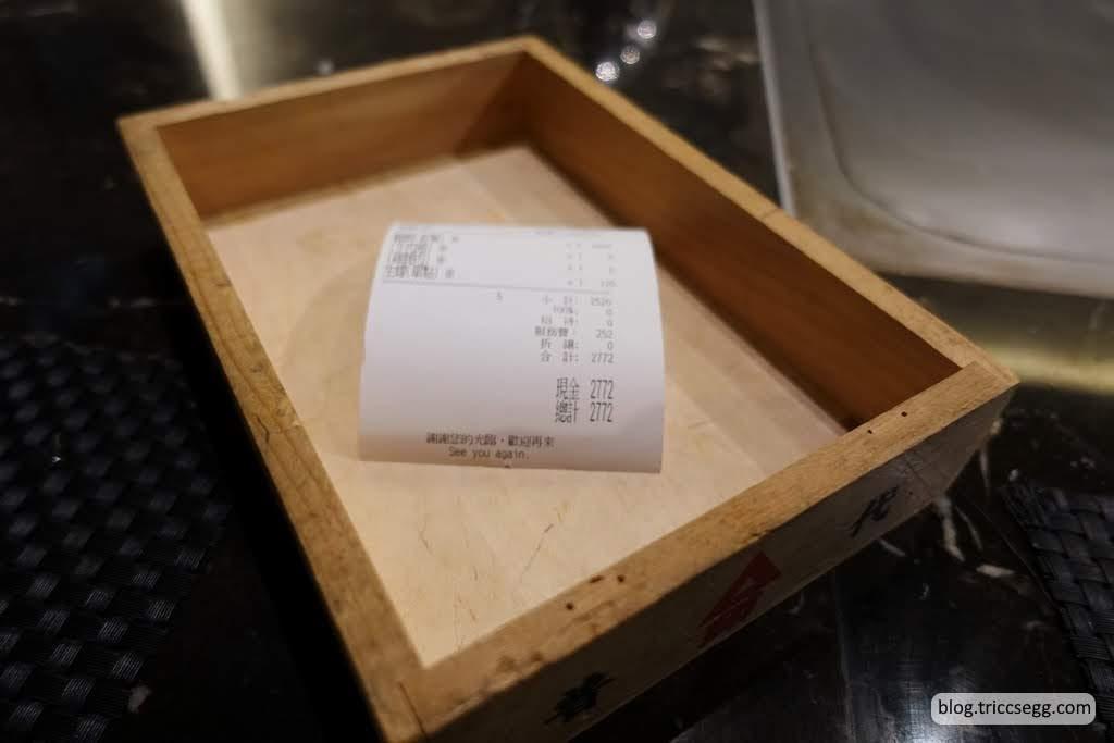 臺北信義區 大初鐵板燒-料理創新、多元的無菜單鐵板燒。   建蛋的生活軌跡