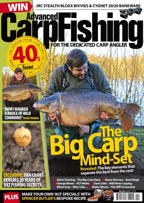 Magazine pdf fishing