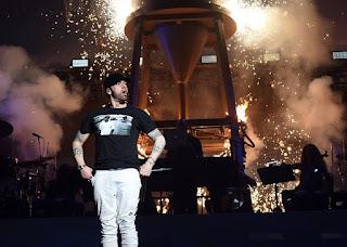 Eminem Drop New Hot Album 'Kamikaze': Listen