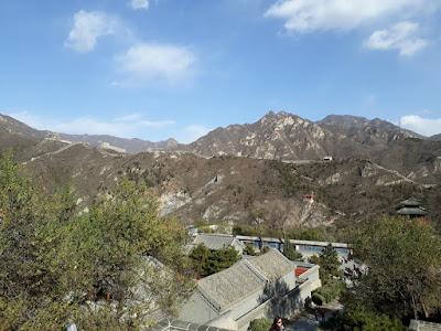 Juyongguan Great Wall Photo