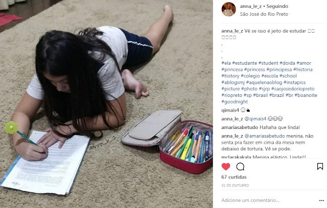 Homework Tarefa Colegio