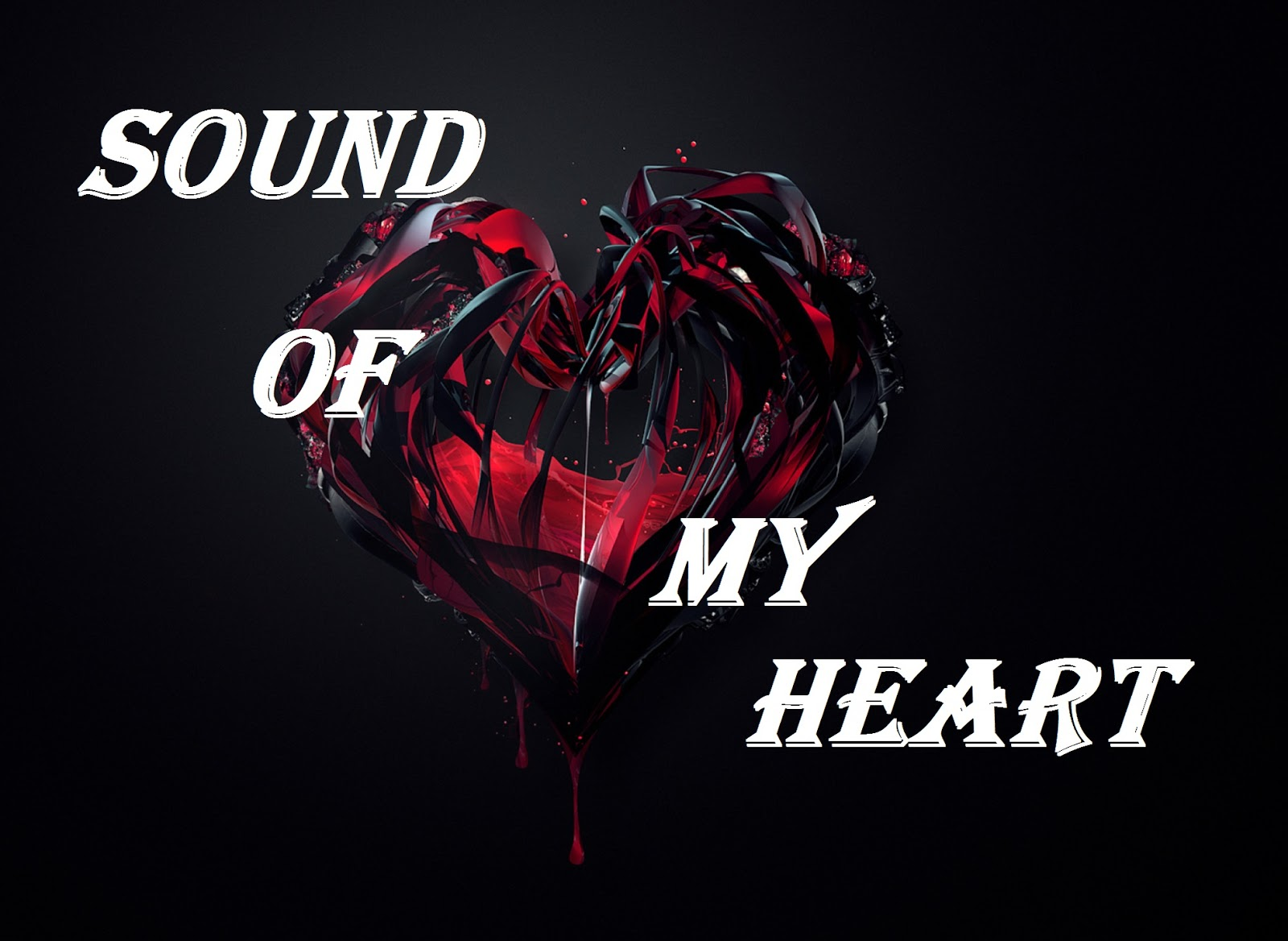 Carlos Brasil - Sound Of My Heart