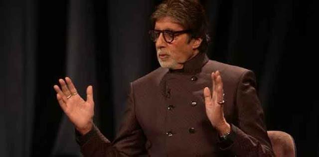 'सात हिंदुस्तानी' के लिए अमिताभ को मिले थे पांच हजार