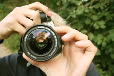 cara buat bisnes fotografi