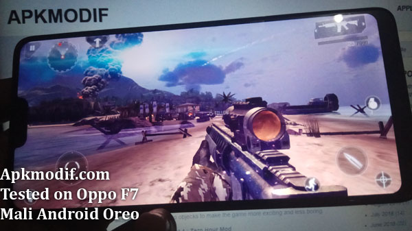 Apkmodif.com Download Modern Combat 4 : Zero Hour For Android Oreo Apk Data Obb