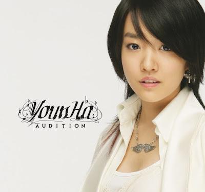 Younha – Audition (Time 2 Rock) – Single