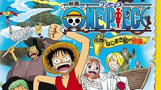 One Piece Movie 01 Subtitle Indonesia