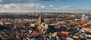 Pour votre voyage Delft, comparez et trouvez un hôtel au meilleur prix.  Le Comparateur d'hôtel regroupe tous les hotels Delft et vous présente une vue synthétique de l'ensemble des chambres d'hotels disponibles. Pensez à utiliser les filtres disponibles pour la recherche de votre hébergement séjour Delft sur Comparateur d'hôtel, cela vous permettra de connaitre instantanément la catégorie et les services de l'hôtel (internet, piscine, air conditionné, restaurant...)