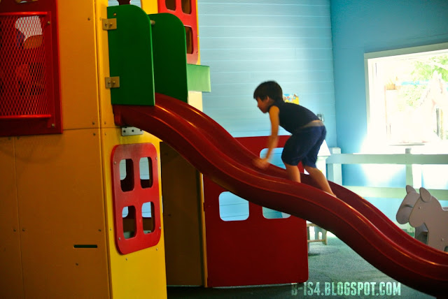 DUPLO Valley, Tot Spot, Indoor Play