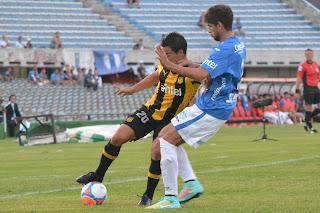 Juventud vs Peñarol