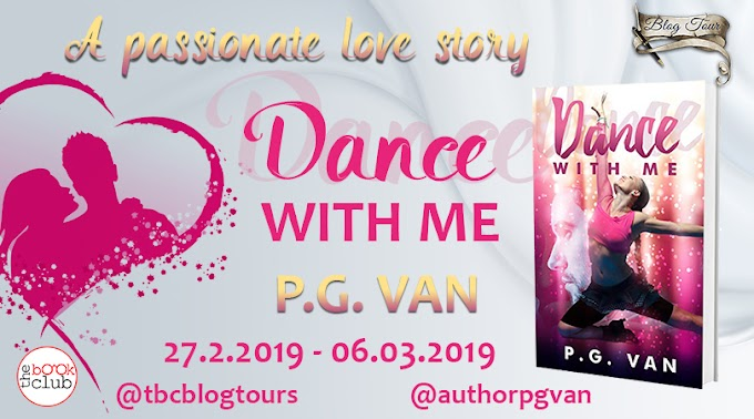 Schedule: DANCE WITH ME BY P. G VAN