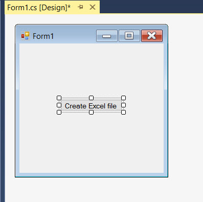Manage Excel files programmatically with Spire XLS ~ Testools