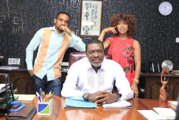 After-4-Years-Away,-Tonto-Dikeh-Returns-To-Nollywood