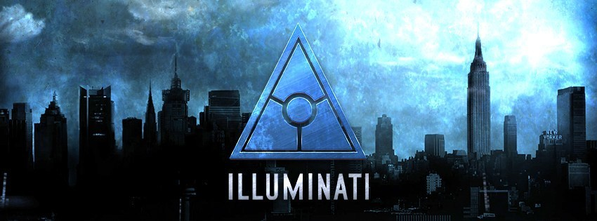 Ini 15 Fakta Konspirasi Illuminati yang Jarang Diketahui