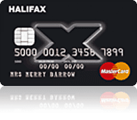 Halifax clarity credit card exchange rate