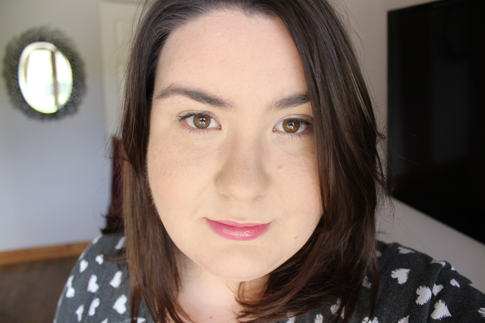 Urban Decay Beached Bronzer in Sunkissed  On The Face
