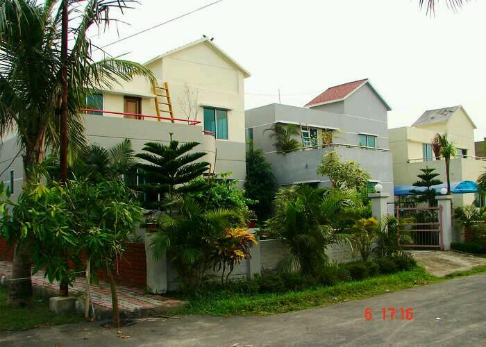 Pink City Bangladeshi Duplex House Project