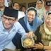 Dukungan Politik Yenny Wahid Diumumkan Rabu