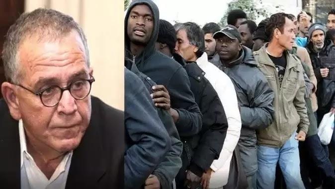 ΑΠΙΣΤΕΥΤΟ ΦΑΓΟΠΟΤΙ – Σκανδαλώδες «πάρτι» 1 δισ. ευρώ στο προσφυγικό με την υπογραφή ΣΥΡΙΖΑ