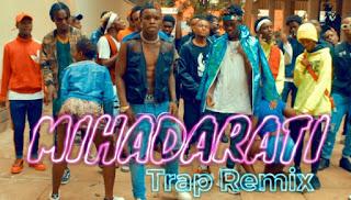 Video Stivo Simple Boy ft Boondocks Gang - Mihadarati Remix Mp4 Download