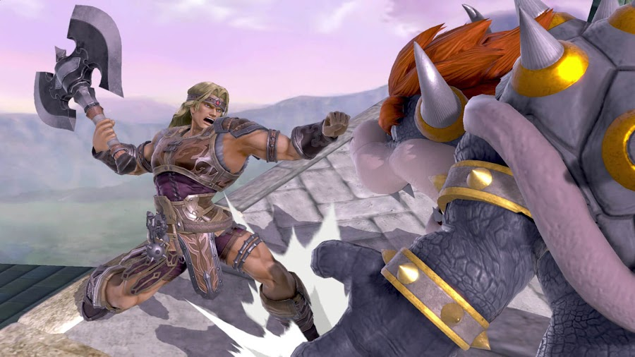 simon belmont super smash bros ultimate nintendo direct