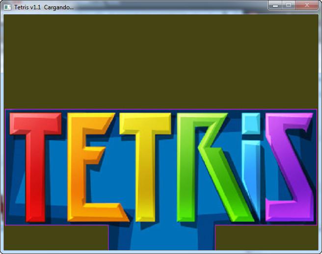 El Rincon De Programacion Ues Juego Del Tetris En C Y Allegro