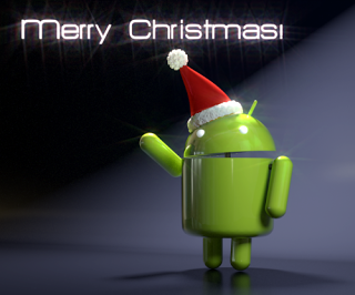 Merry Christmas Android Wallpapers