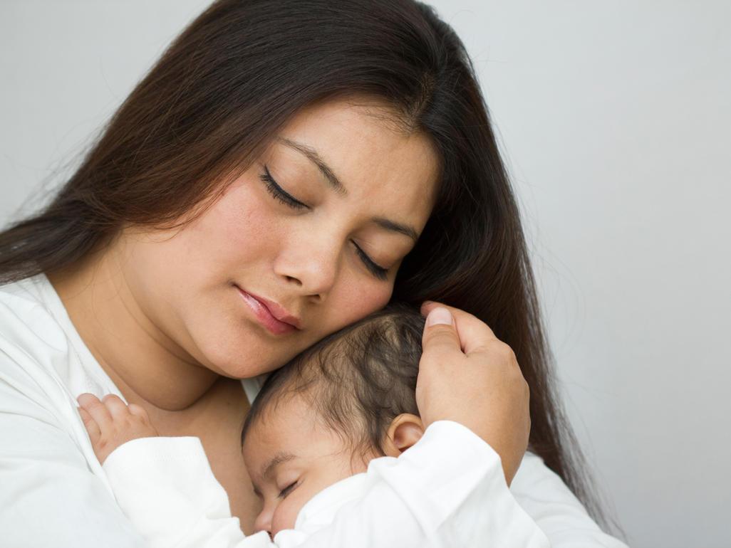 Bebek ve Bağlanma Süreci