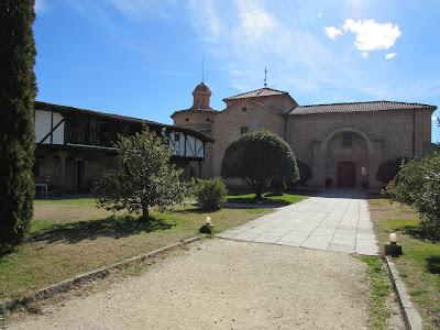 Ermita de Chilla. Candeleda (Ávila)