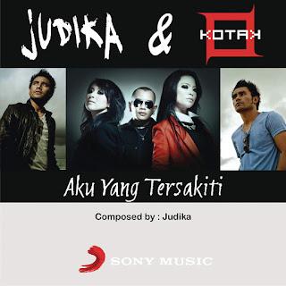 Judika - Aku Yang Tersakiti (feat. Kotak) MP3