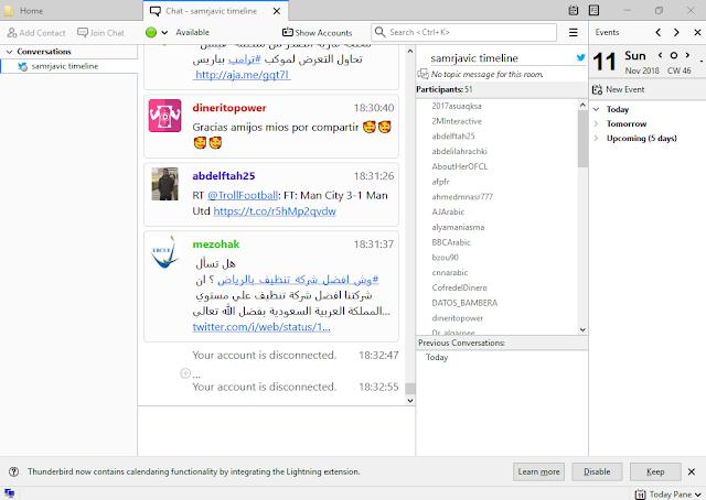 تحميل برنامج Thunderbird 67.0 Beta Mozilla-Thunderbird+