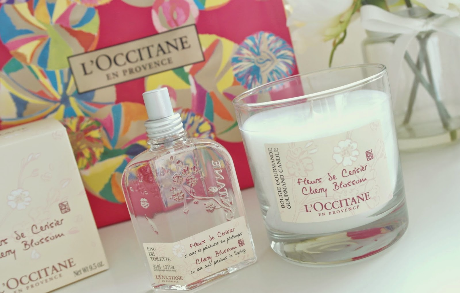 L'occitane at bicester village
