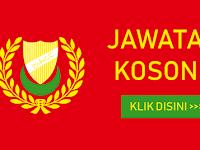 Jawatan Kosong Terkini di Negeri Kedah - Gaji RM1,000 - RM3,500