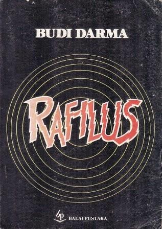 Cerita Novel Online - Rafilus