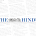 Compilation of all Editorials from The Hindu & Indian Express Pdf