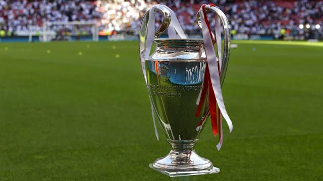 Sorteio da fase de grupos  da Champions League 2015-2016: Potes, data, Horário, equipes