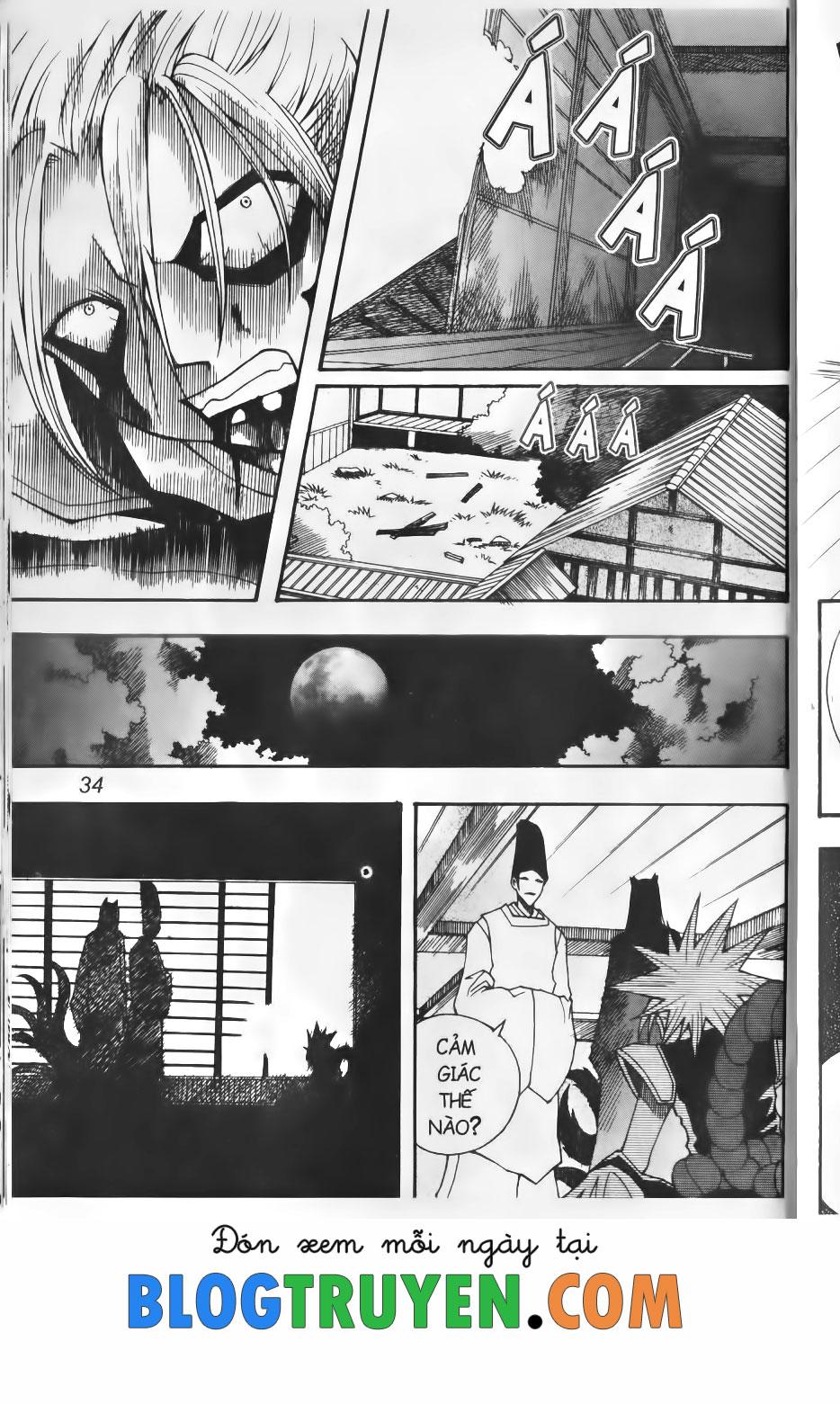 Hội pháp sư chap 58-b trang 14