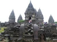 Prambanan Situs Warisan Dunia di Nusantara