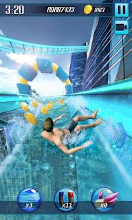 Air Slide 3D MOD v1.5 APK Terbaru 2016 1