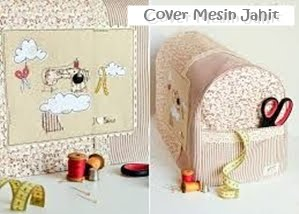 PERNIK JAHIT ~ SEWING SET