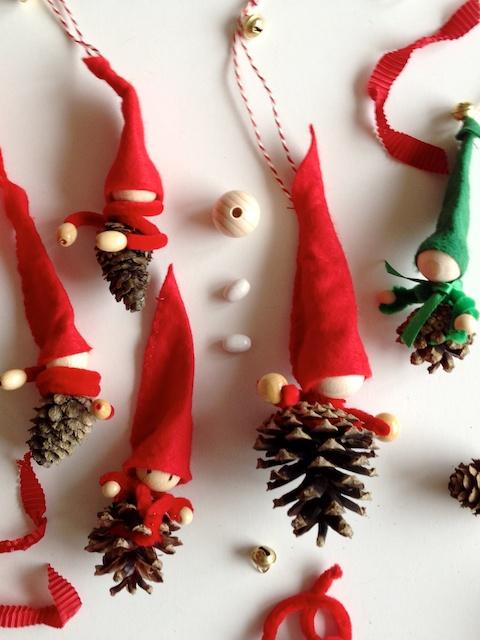 Weihnachtsgeschenk Basteln Mit Kindern