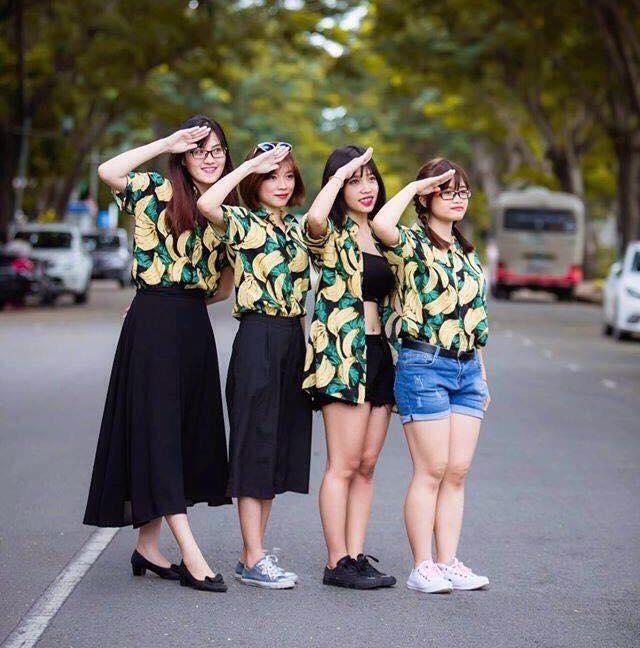Do nhom di bien tai Phuc Tho