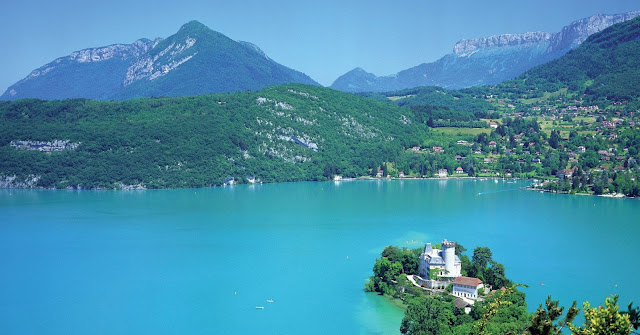 Lake Annecy – France