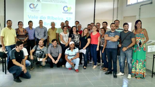 CODIVAR firmará parceria com Instituto Federal de Registro-SP