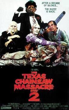 descargar La Masacre de Texas 2 (1986) en Español Latino