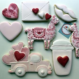 Muito Amor!! Lots of Love!