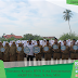 Kepala BNN Banjarmsin Sosialisasikan P4GN di SMP-SMA Islam Terpadu Ukhuwah